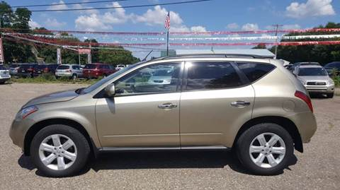 2006 Nissan Murano for sale in Inver Grove Heights, MN