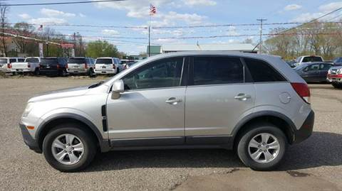 2008 Saturn Vue for sale in Inver Grove Heights, MN
