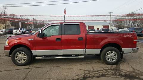 2008 Ford F-150 for sale in Inver Grove Heights, MN