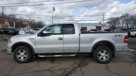 2004 Ford F-150 for sale in Inver Grove Heights, MN