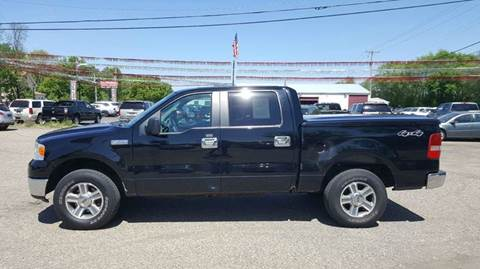 2007 Ford F-150 for sale in Inver Grove Heights, MN
