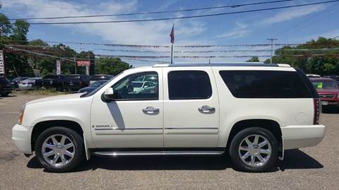 2009 GMC Yukon XL for sale in Inver Grove Heights, MN
