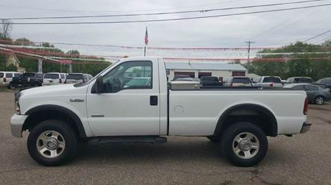 2006 Ford F-350 Super Duty for sale in Inver Grove Heights, MN