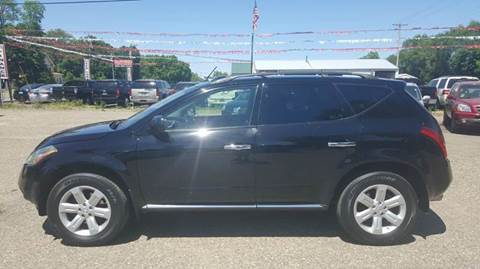 2007 Nissan Murano for sale in Inver Grove Heights, MN
