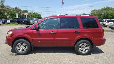 2005 Honda Pilot for sale in Inver Grove Heights, MN