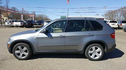 2008 BMW X5 for sale in Inver Grove Heights, MN