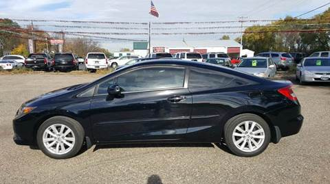 2012 Honda Civic for sale in Inver Grove Heights, MN