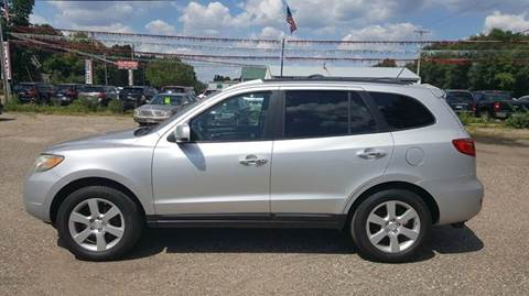 2007 Hyundai Santa Fe for sale in Inver Grove Heights, MN