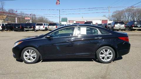 2011 Hyundai Sonata for sale in Inver Grove Heights, MN