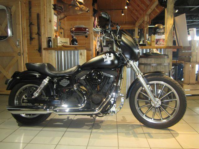 1997 Harley-Davidson SUPER GLIDE