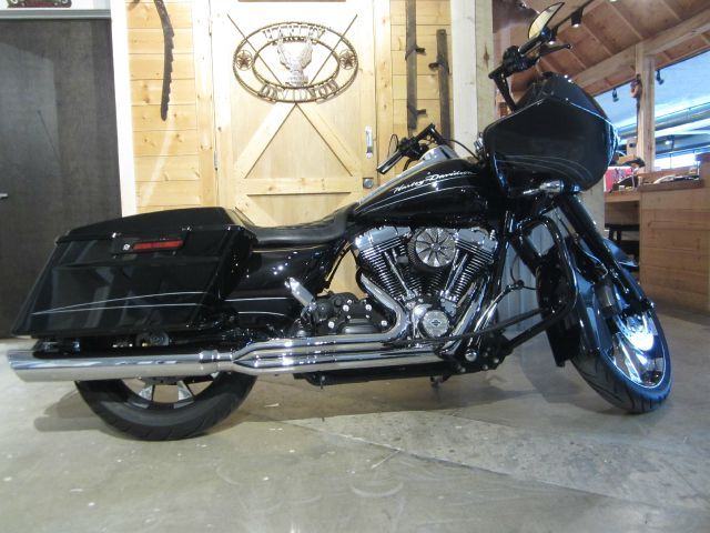 2013 Harley-Davidson FLTRX ROAD GLIDE
