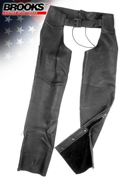 2014 APPAREL Brooks Leather Sportswear