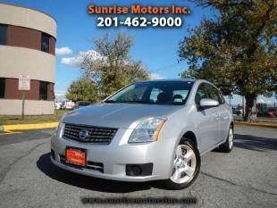 nissan sentra for sale south hackensack nj
