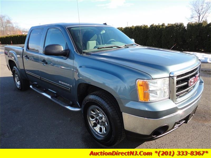 2008 Gmc Sierra For Sale >> 2008 Gmc Sierra 1500 For Sale Carsforsale Com