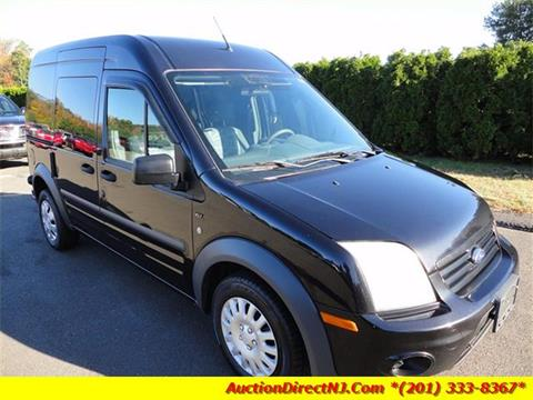 2010 Ford Transit Connect for sale in Jersey City, NJ