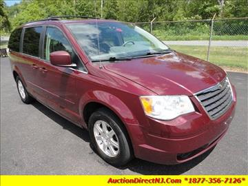 2008 Chrysler Town and Country for sale in Jersey City, NJ