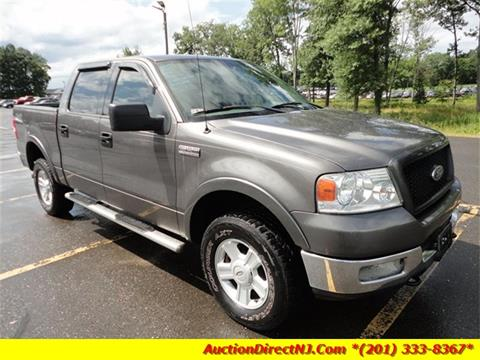 2004 Ford F 150 For Sale In Easley Sc Carsforsale Com