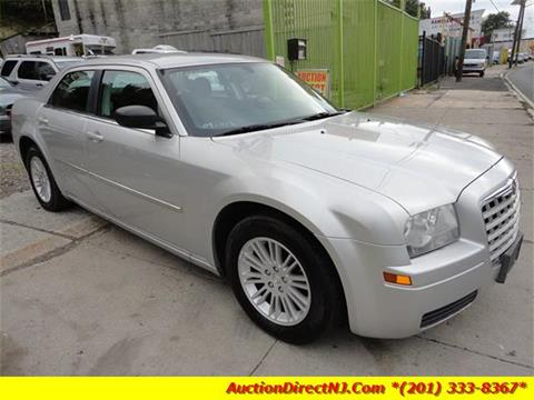 2009 Chrysler 300 for sale in Jersey City, NJ