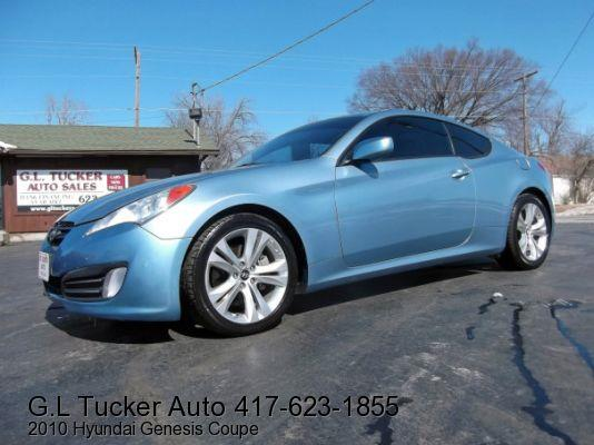 used hyundai genesis coupe for sale springfield mo cargurus. Black Bedroom Furniture Sets. Home Design Ideas