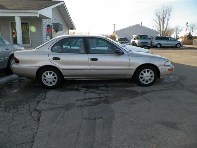 1995 GEO Prizm for sale in Hiawatha IA