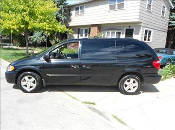 2006 Dodge Grand Caravan for sale in River Grove, IL