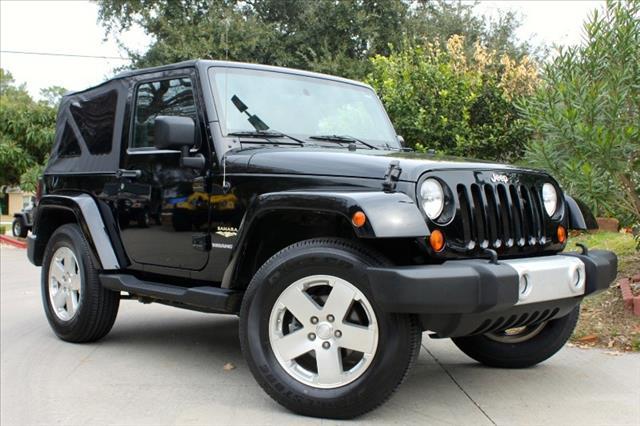 Jeeps For Sale San Antonio