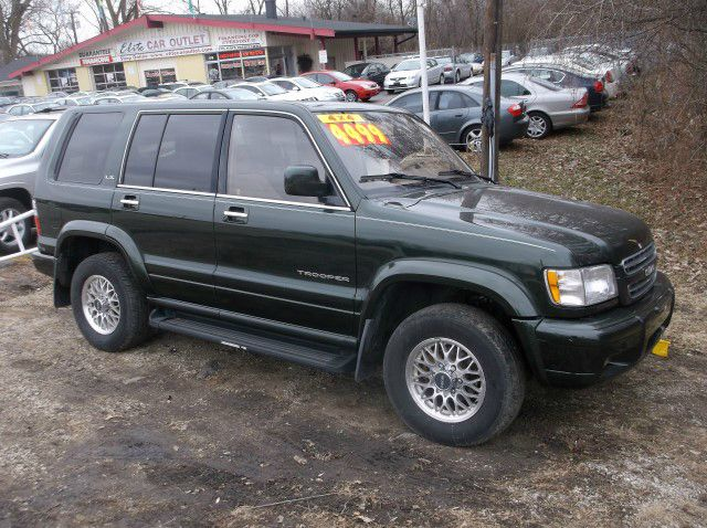 2001 Isuzu Trooper for sale in Elmhurst IL