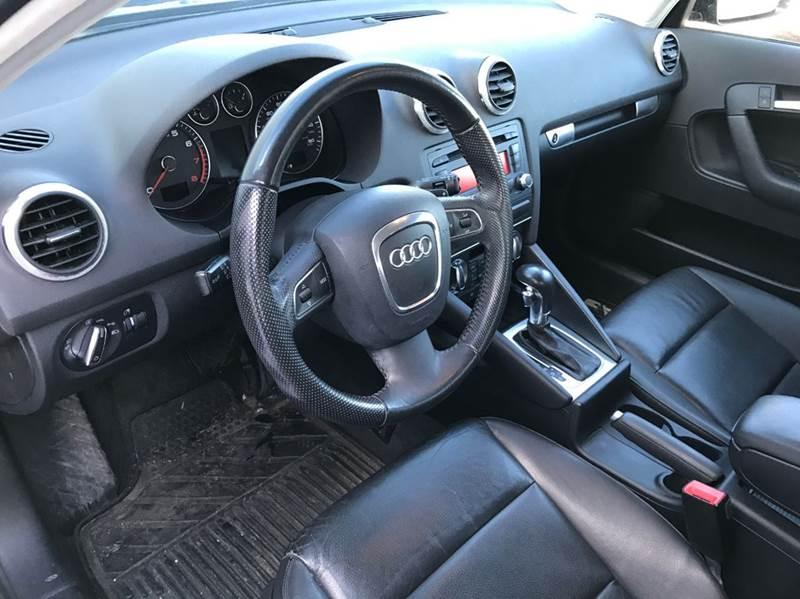 2009 Audi A3 2.0T Premium 4dr Wagon 6A - Fort Collins CO
