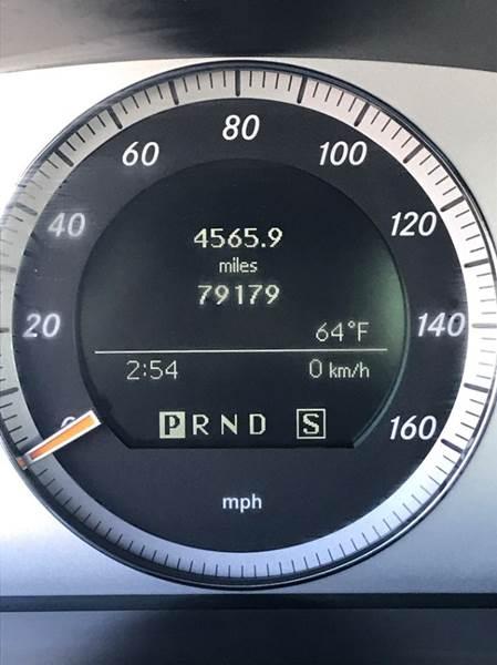 2008 Mercedes-Benz C-Class AWD C 300 Luxury 4MATIC 4dr Sedan - Fort Collins CO