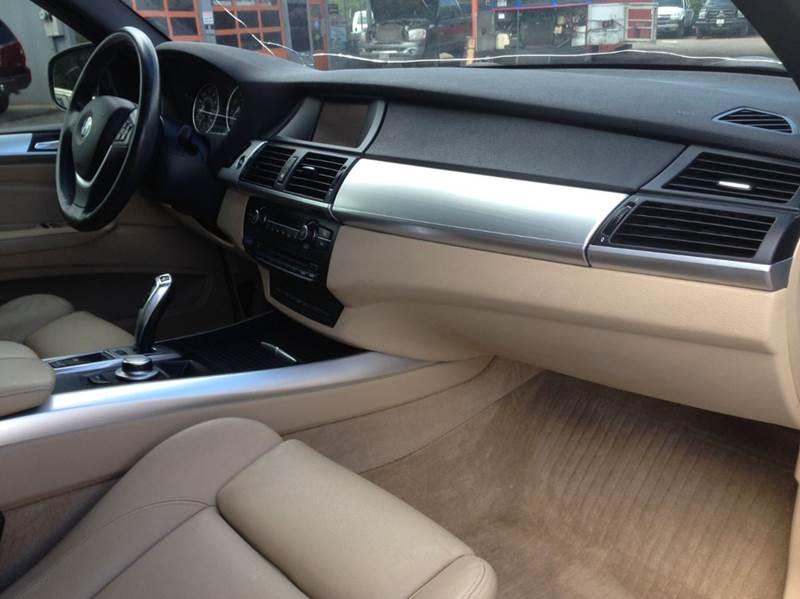 2009 BMW X5 AWD xDrive30i 4dr SUV - Fort Collins CO