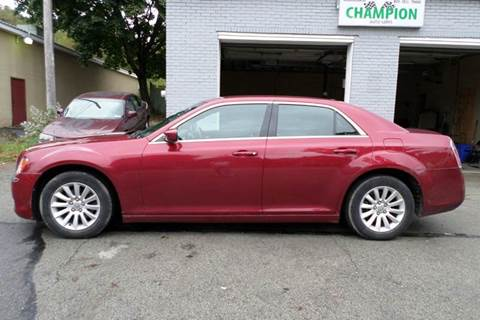 2014 Chrysler 300 for sale in Indiana, PA