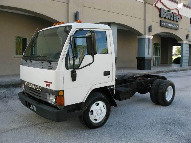 1994 Mitsubishi Fuso