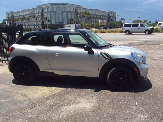 2013 MINI Paceman Cooper S 2dr Hatchback - Tampa FL