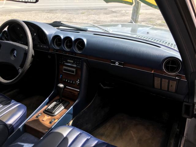1982 Mercedes-Benz 380-Class 380 SL 2dr Convertible H.T - Tampa FL