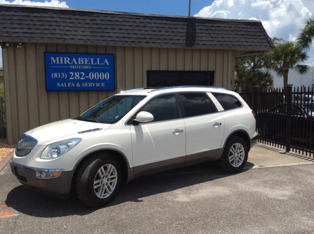 2008 Buick Enclave CX 4dr Crossover - Tampa FL