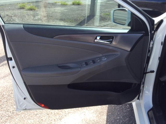 2012 Hyundai Sonata Hybrid 4dr Sedan - Tampa FL