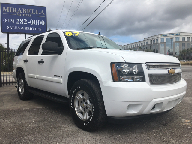 2007 Chevrolet Tahoe LS 4dr SUV - Tampa FL