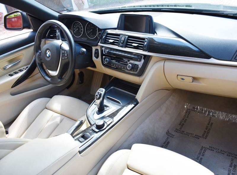 2016 BMW 4 Series 428i 2dr Convertible SULEV - Tampa FL