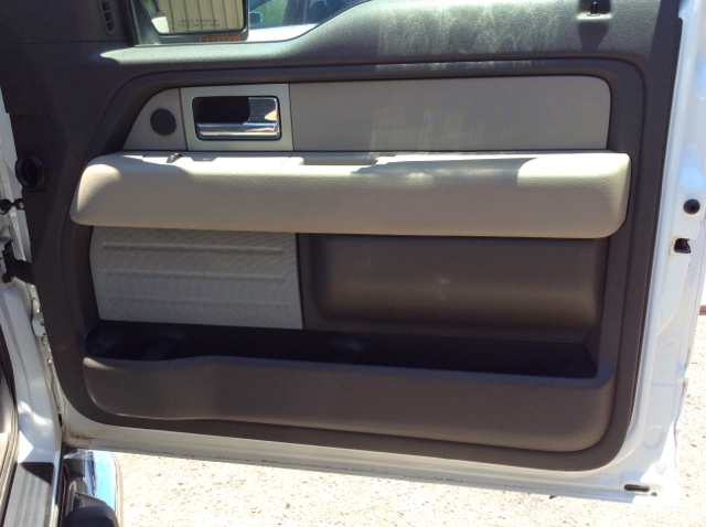 2010 Ford F-150 XLT 4x2 4dr SuperCrew Styleside 6.5 ft. SB - Tampa FL