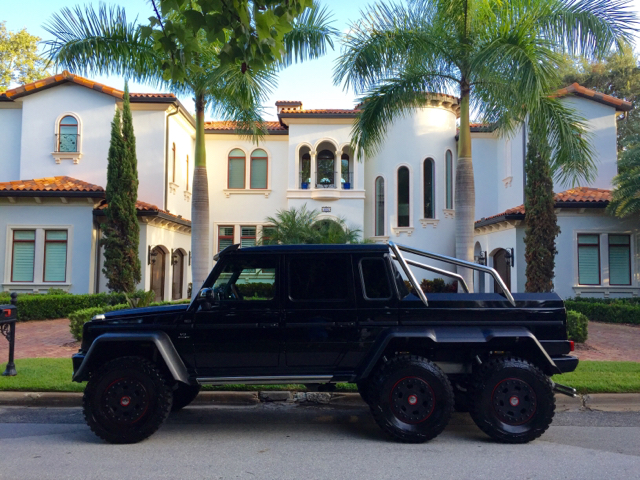 Mercedes 6X6 For Sale >> Main