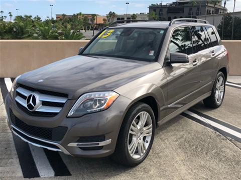2013 Mercedes-Benz GLK for sale in Tampa, FL