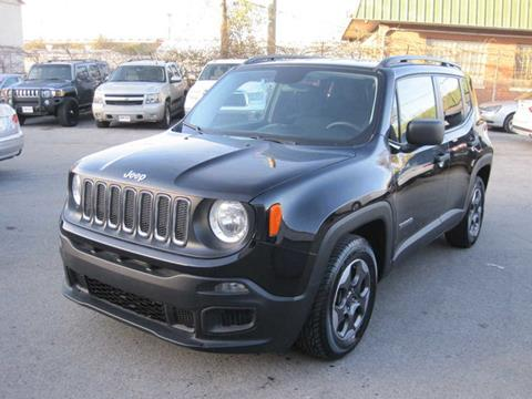 2016 Jeep Renegade for sale in Nashville, TN