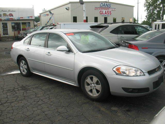 2010 chevrolet impala for sale in lincolnton nc for Royal family motors canton