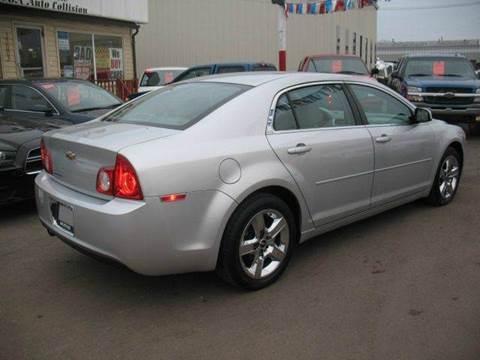 2010 Chevrolet Malibu