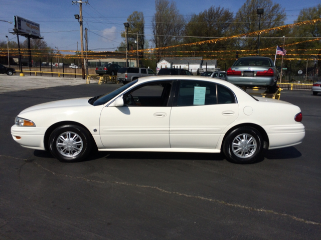 2005 buick lesabre for sale in memphis tn. Black Bedroom Furniture Sets. Home Design Ideas