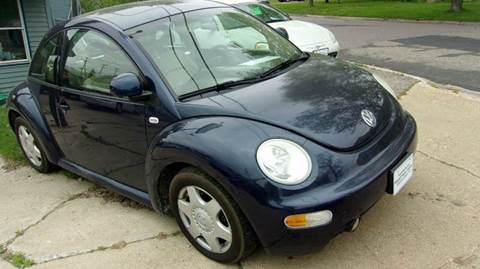 2000 Volkswagen New Beetle for sale in Richland Center, WI