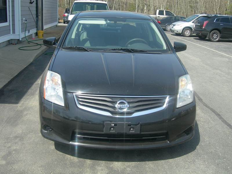 2010 Nissan Sentra  - North Dartmouth MA