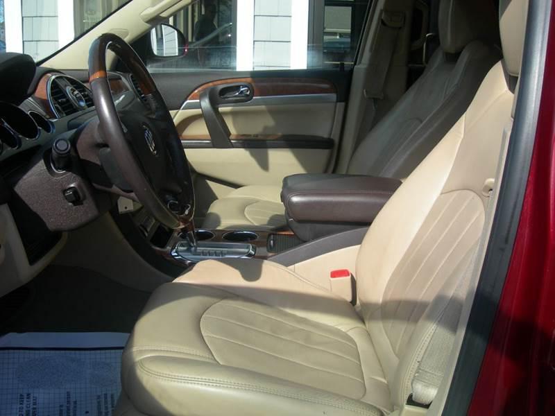 2009 Buick Enclave AWD CXL 4dr SUV - North Dartmouth MA