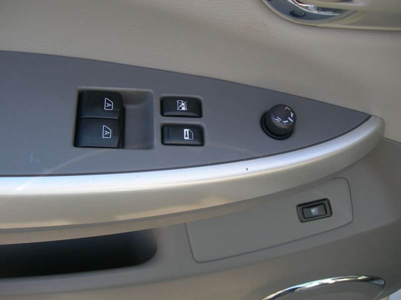 2007 Nissan Quest  - North Dartmouth MA