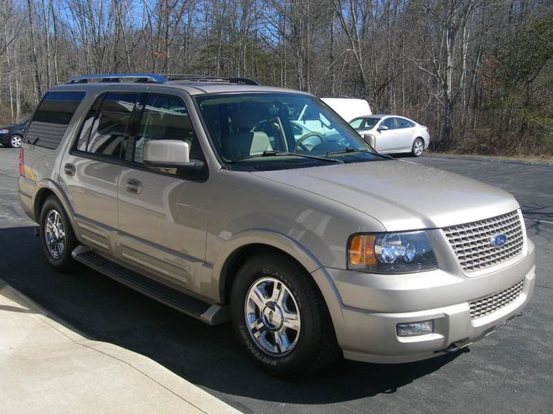 2006 Ford Expedition Limited 4dr SUV 4WD - North Dartmouth MA